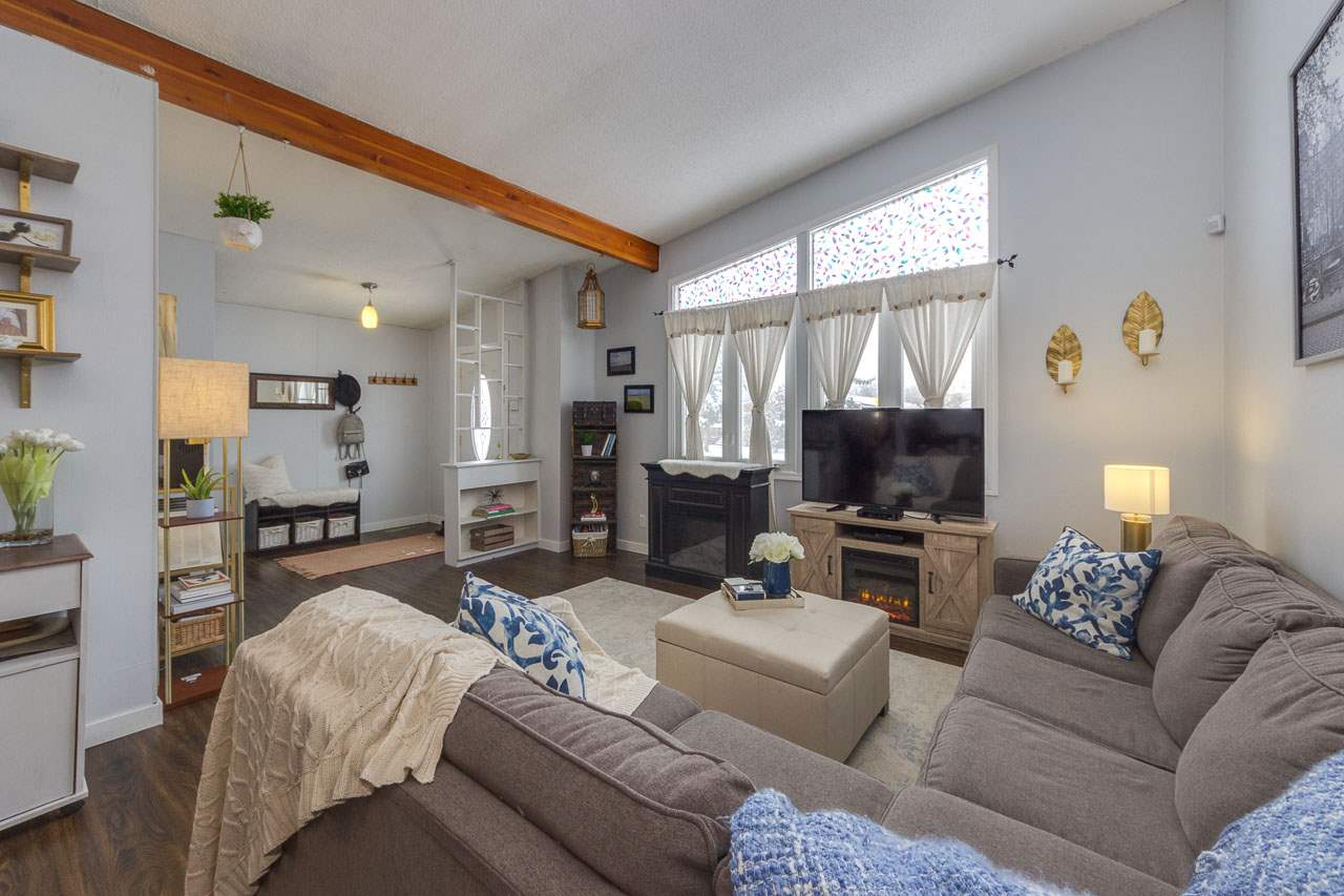MLS® listing #E4147217 for sale located at 4714 105 Street