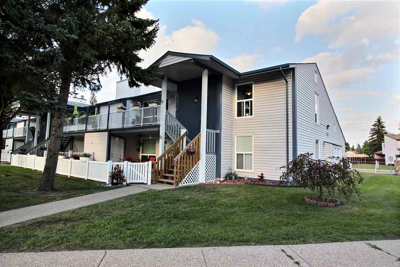 MLS® listing #E4147222 for sale located at 51 14620 26 Street