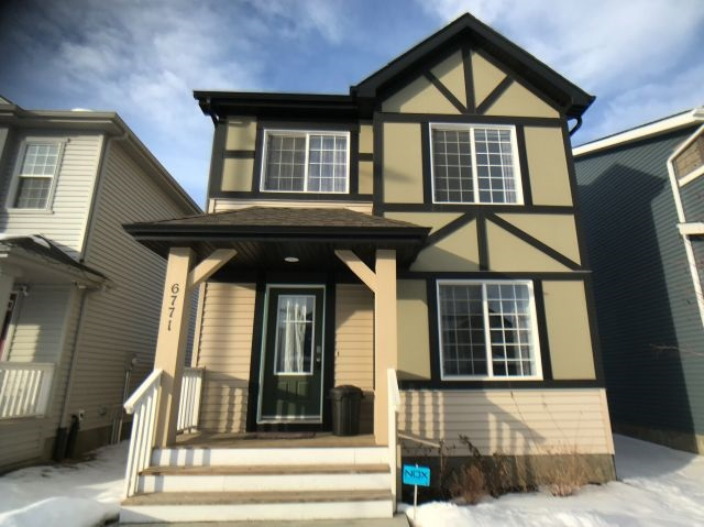 MLS® listing #E4147235 for sale located at 6771 Elston Lane