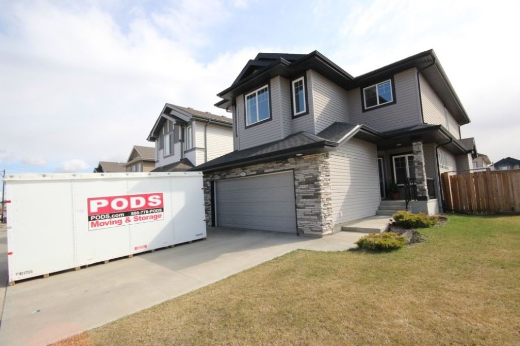 MLS® listing #E4147246 for sale located at 151 54 Street
