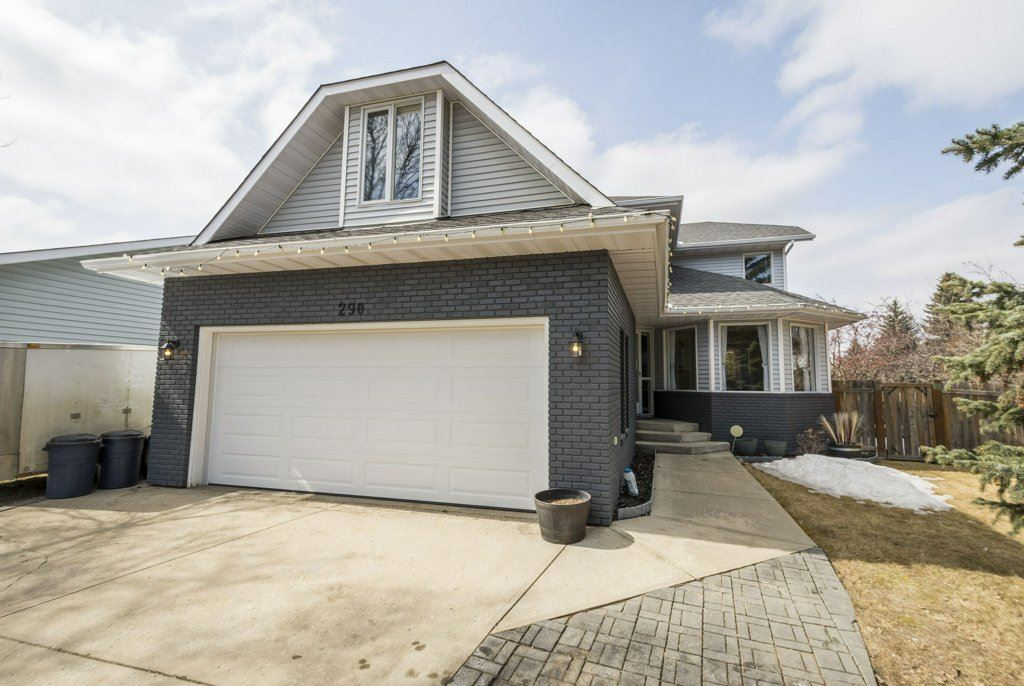 MLS® listing #E4147255 for sale located at 290 HEATH Road