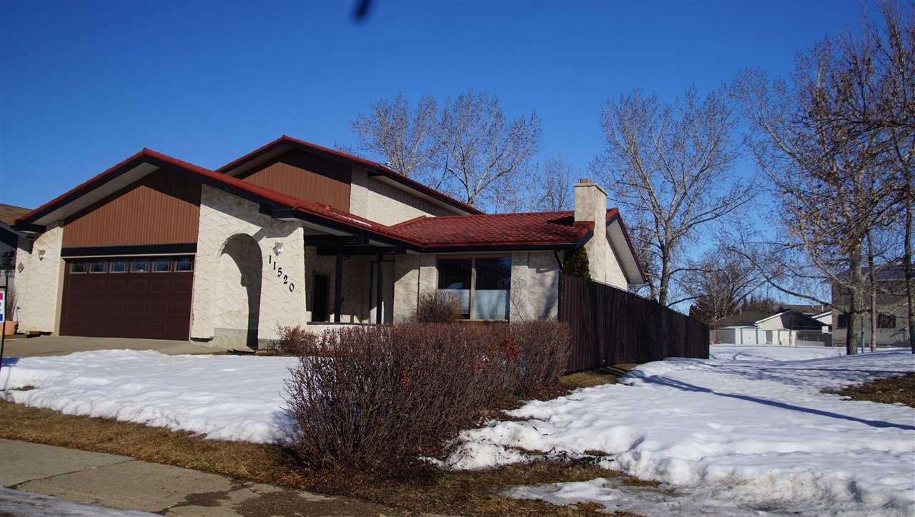 MLS® listing #E4147262 for sale located at 11520 148 Avenue