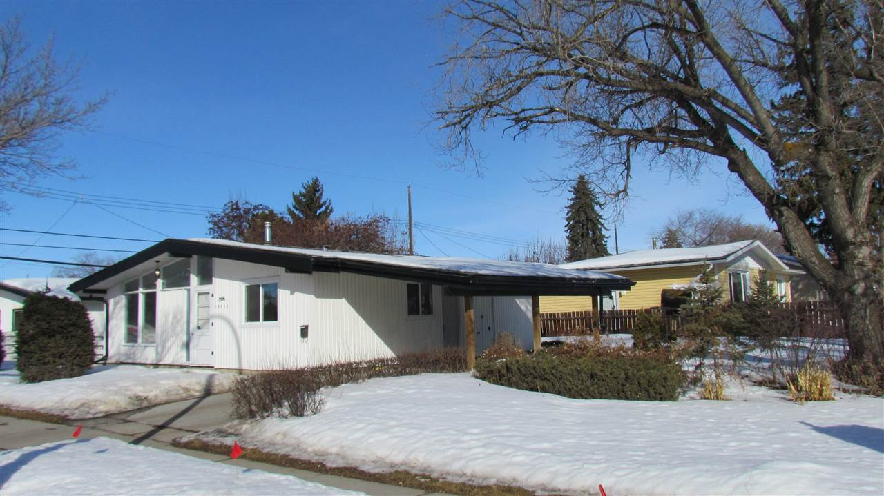 MLS® listing #E4147264 for sale located at 15910 83 Avenue