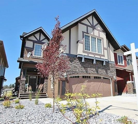 MLS® listing #E4147270 for sale located at 5412 EDWORTHY Way