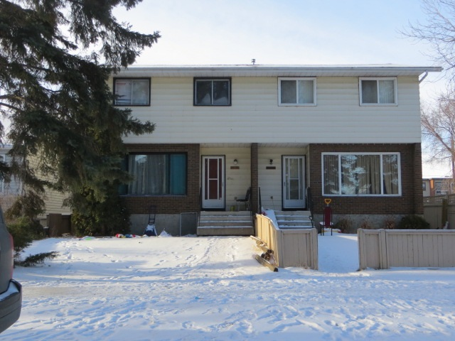 MLS® listing #E4147271 for sale located at 11734 125 Street