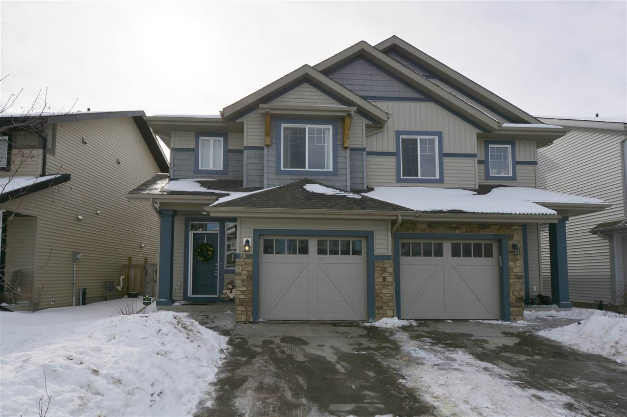 MLS® listing #E4147283 for sale located at 1923 CHAPMAN Road