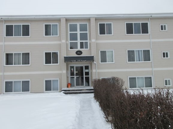 MLS® listing #E4147284 for sale located at 12D 12730 118 Avenue