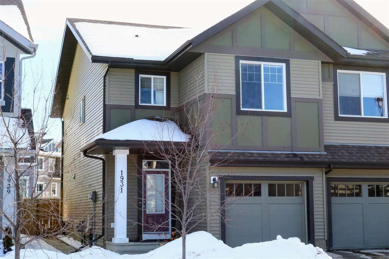 MLS® listing #E4147288 for sale located at 1931 CHAPMAN Road
