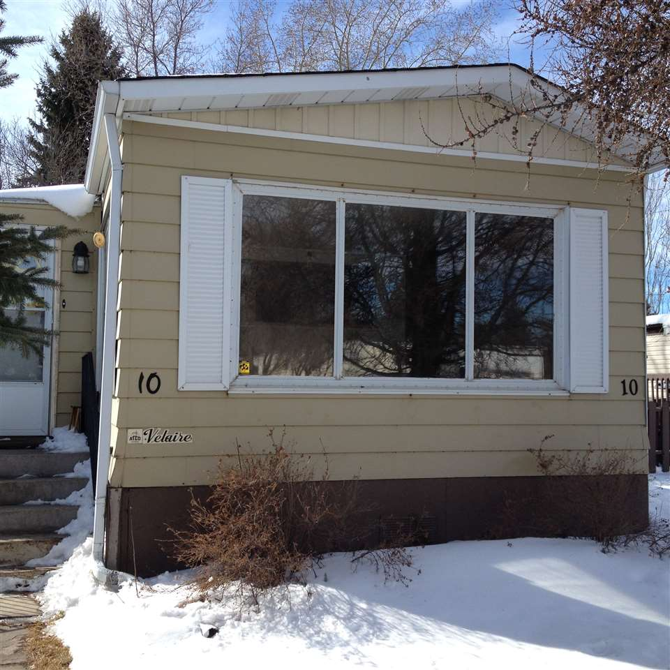 MLS® listing #E4147289 for sale