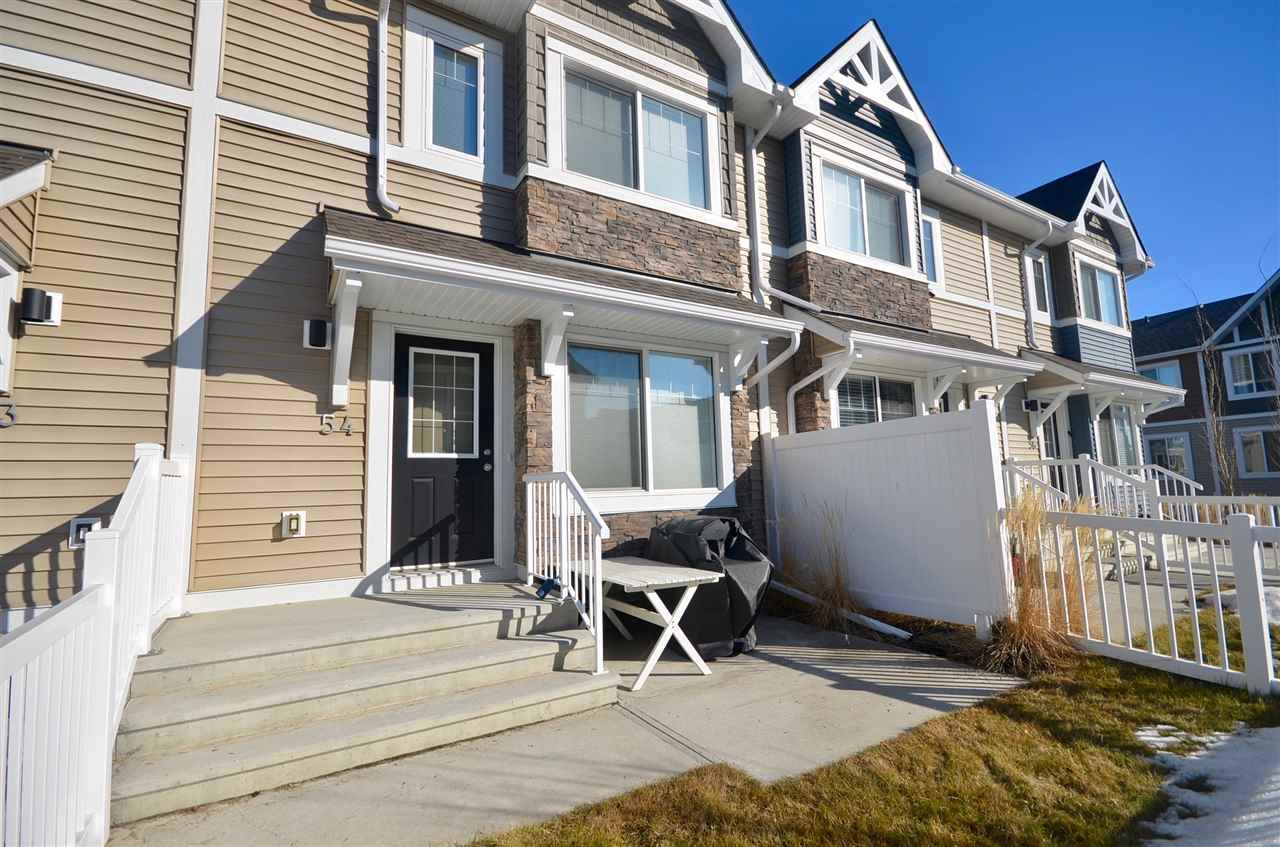 MLS® listing #E4147313 for sale located at 54 415 CLAREVIEW Road
