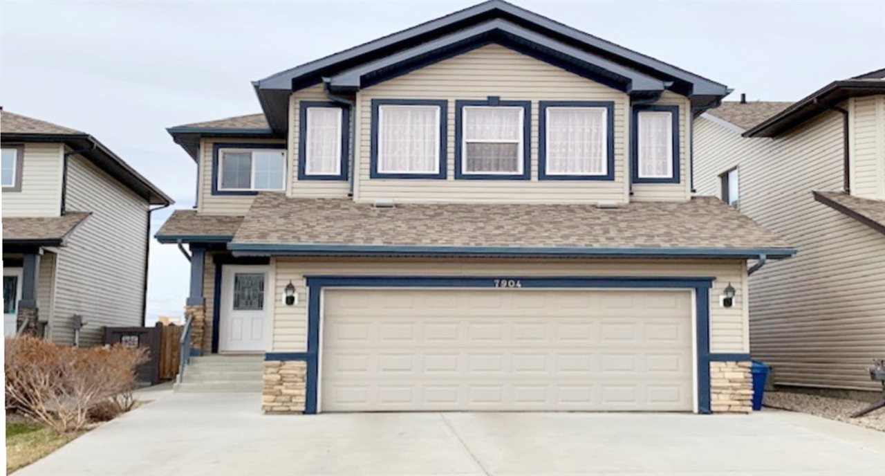 MLS® listing #E4147342 for sale located at 7904 173 Avenue