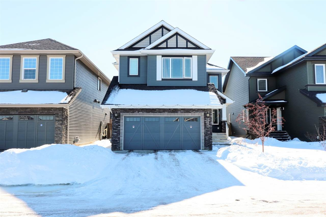 MLS® listing #E4147347 for sale located at 3041 WINSPEAR Common