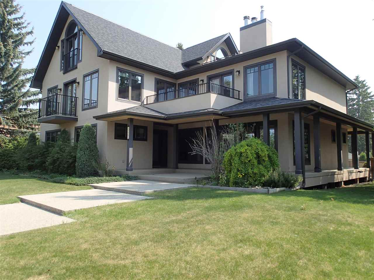 MLS® listing #E4147349 for sale located at 7903 SASKATCHEWAN Drive