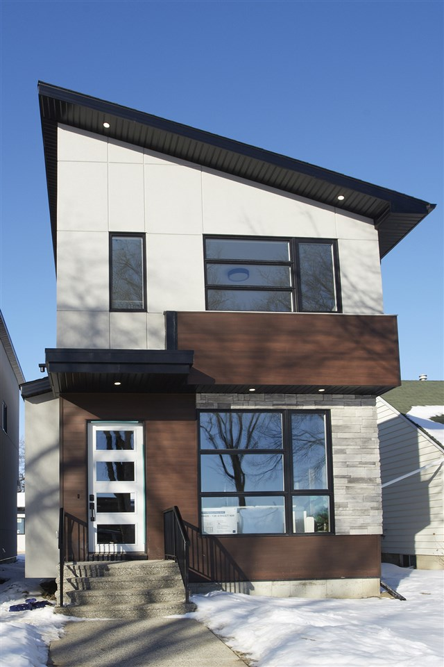 MLS® listing #E4147351 for sale located at 10420 138 Street