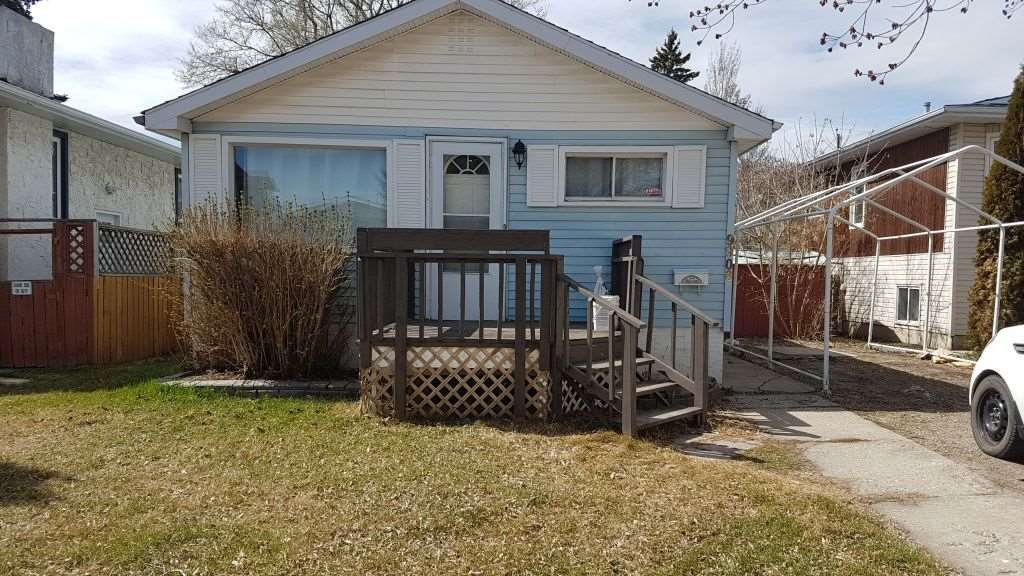 MLS® listing #E4147352 for sale located at 9908 161 Street