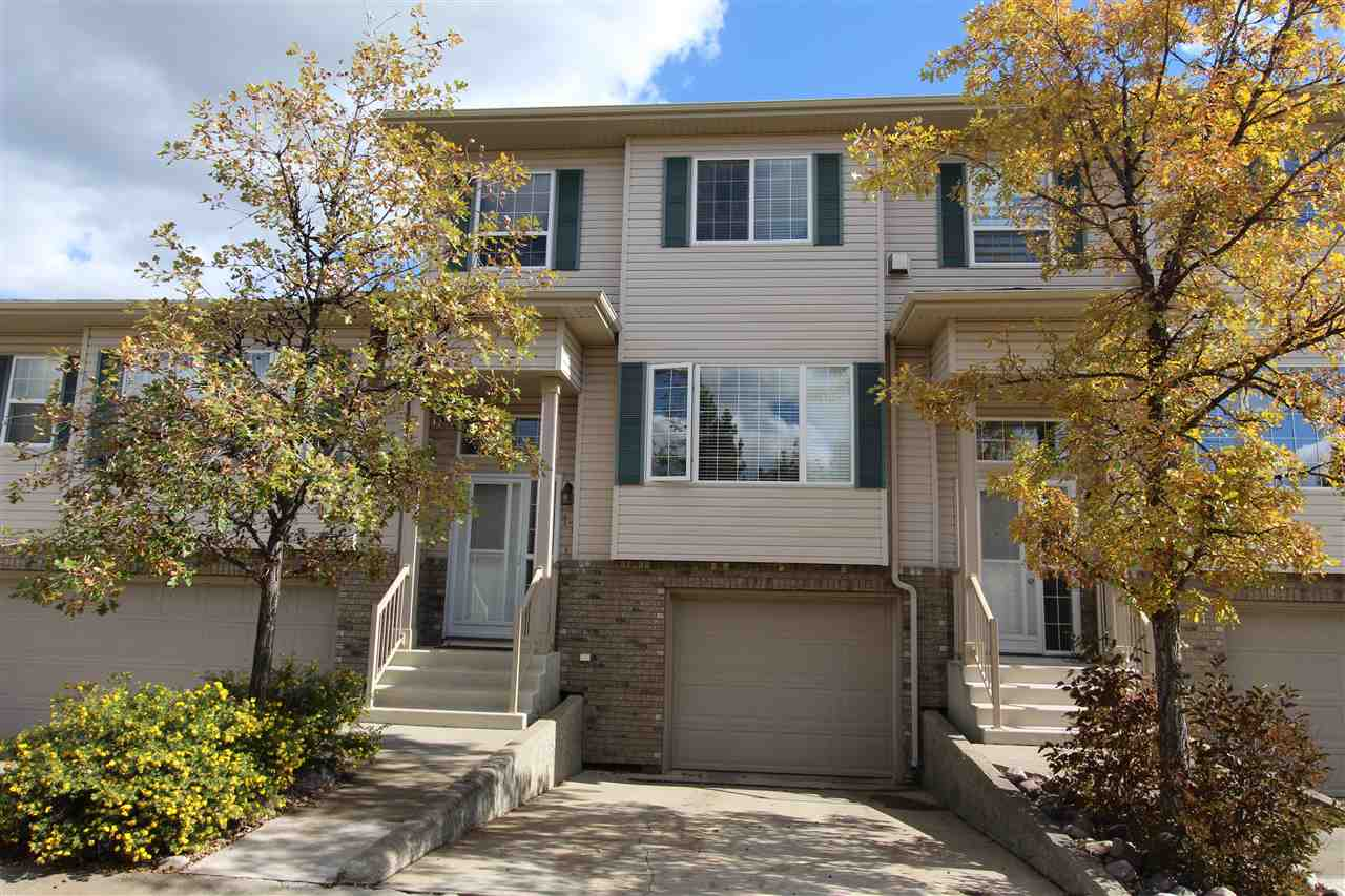 MLS® listing #E4147369 for sale located at 17 420 HUNTERS Green