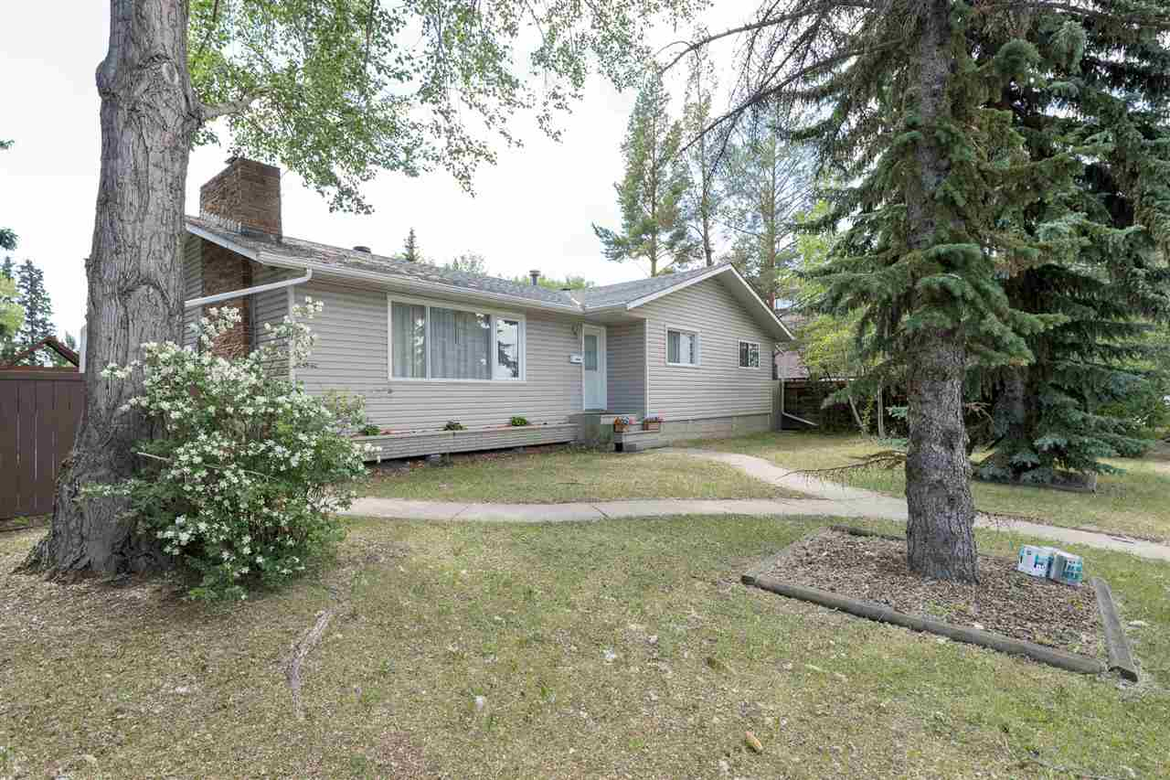 MLS® listing #E4147377 for sale located at 14723 87 Avenue
