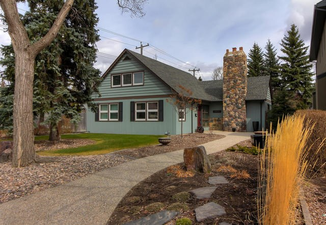 MLS® listing #E4147380 for sale located at 10111 138 Street NW