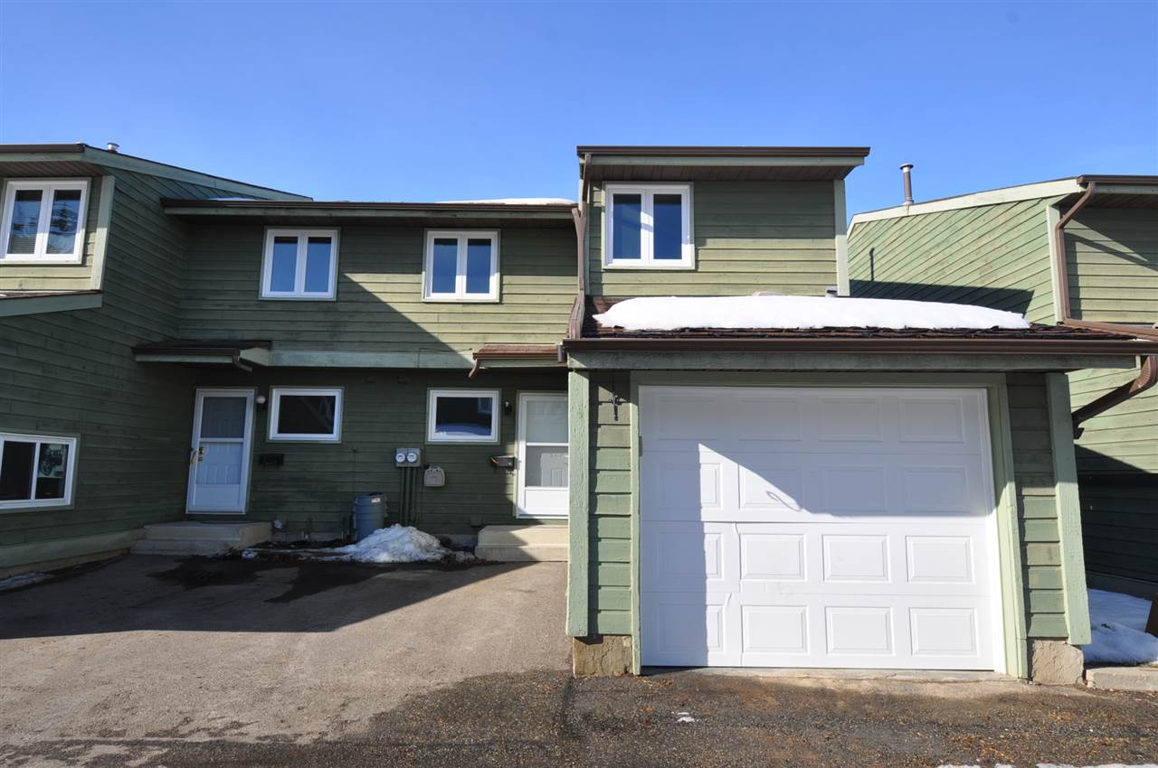 MLS® listing #E4147386 for sale located at 16971 95 Street