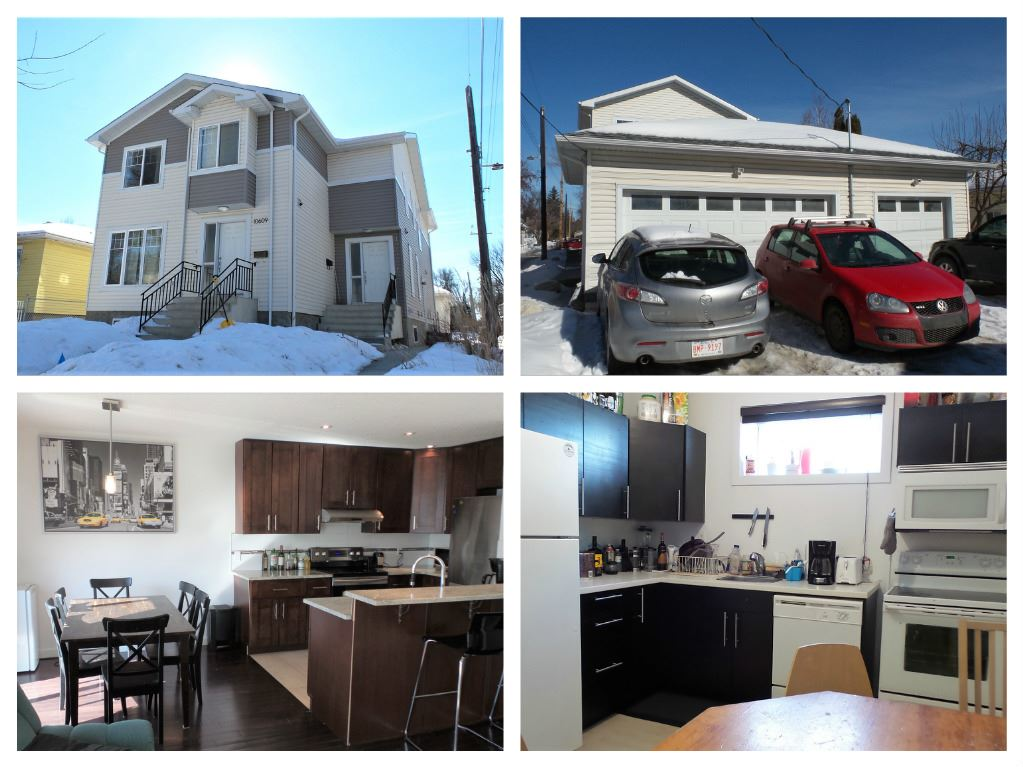 MLS® listing #E4147388 for sale located at 10611 68 Avenue