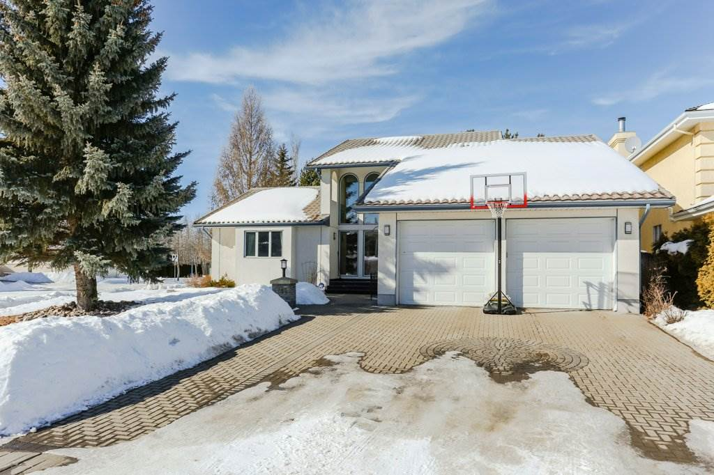 MLS® listing #E4147392 for sale located at 1206 HEWGILL Place