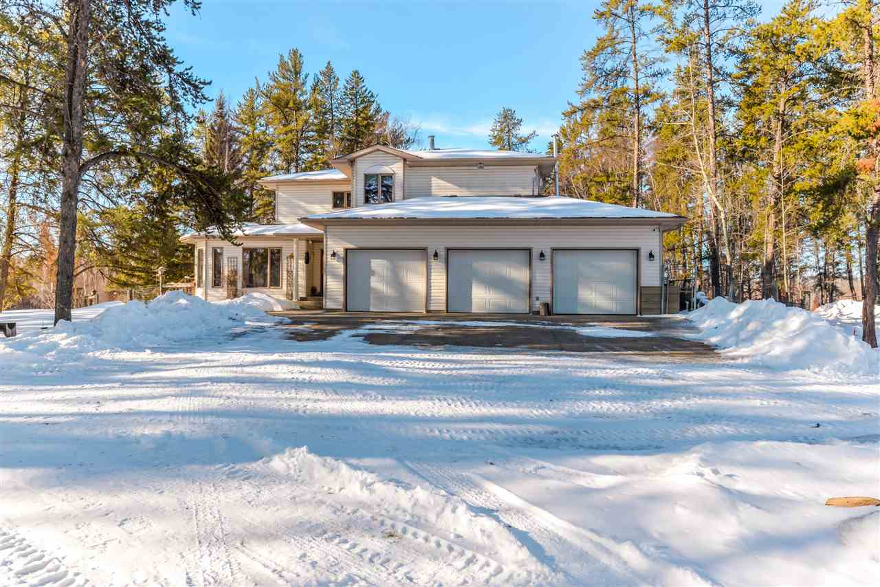 MLS® listing #E4147403 for sale located at 51220B RGE RD 265