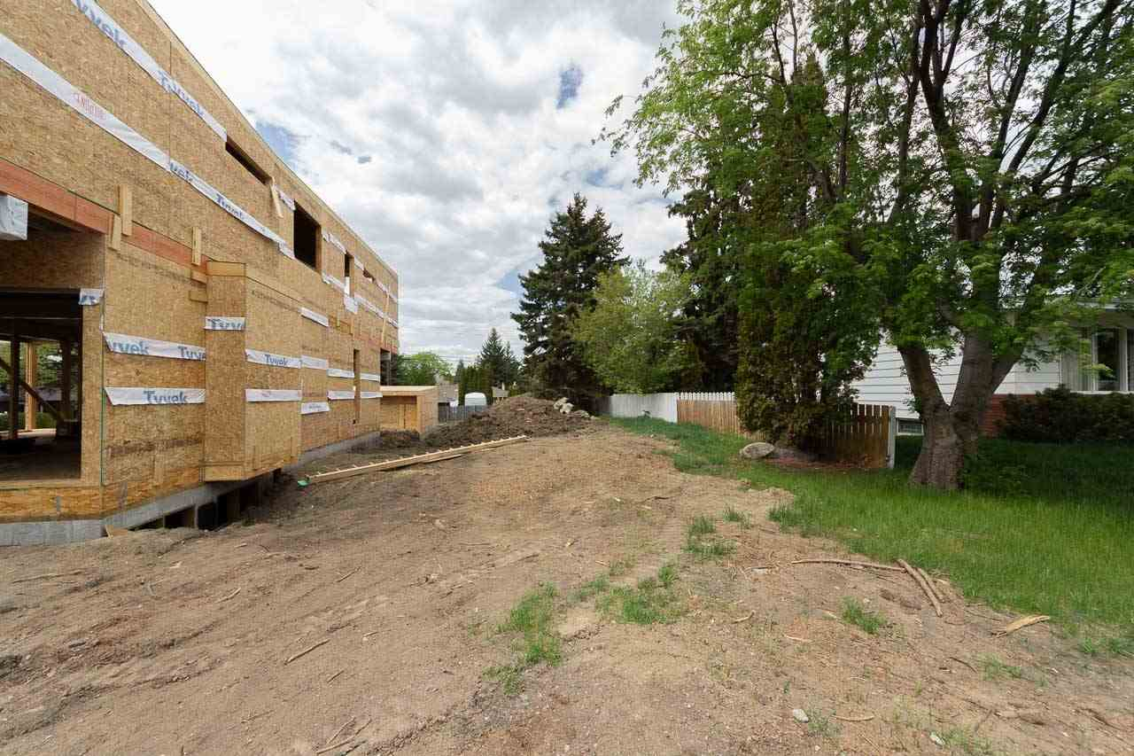 MLS® listing #E4147411 for sale located at 7706 139 Street