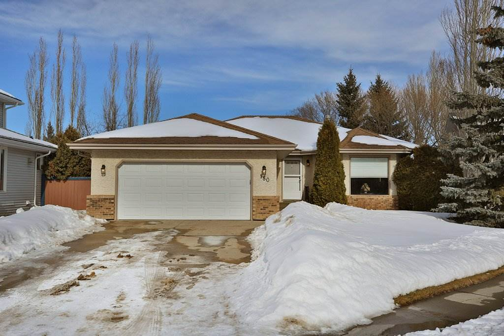MLS® listing #E4147412 for sale located at 180 RHATIGAN Road E