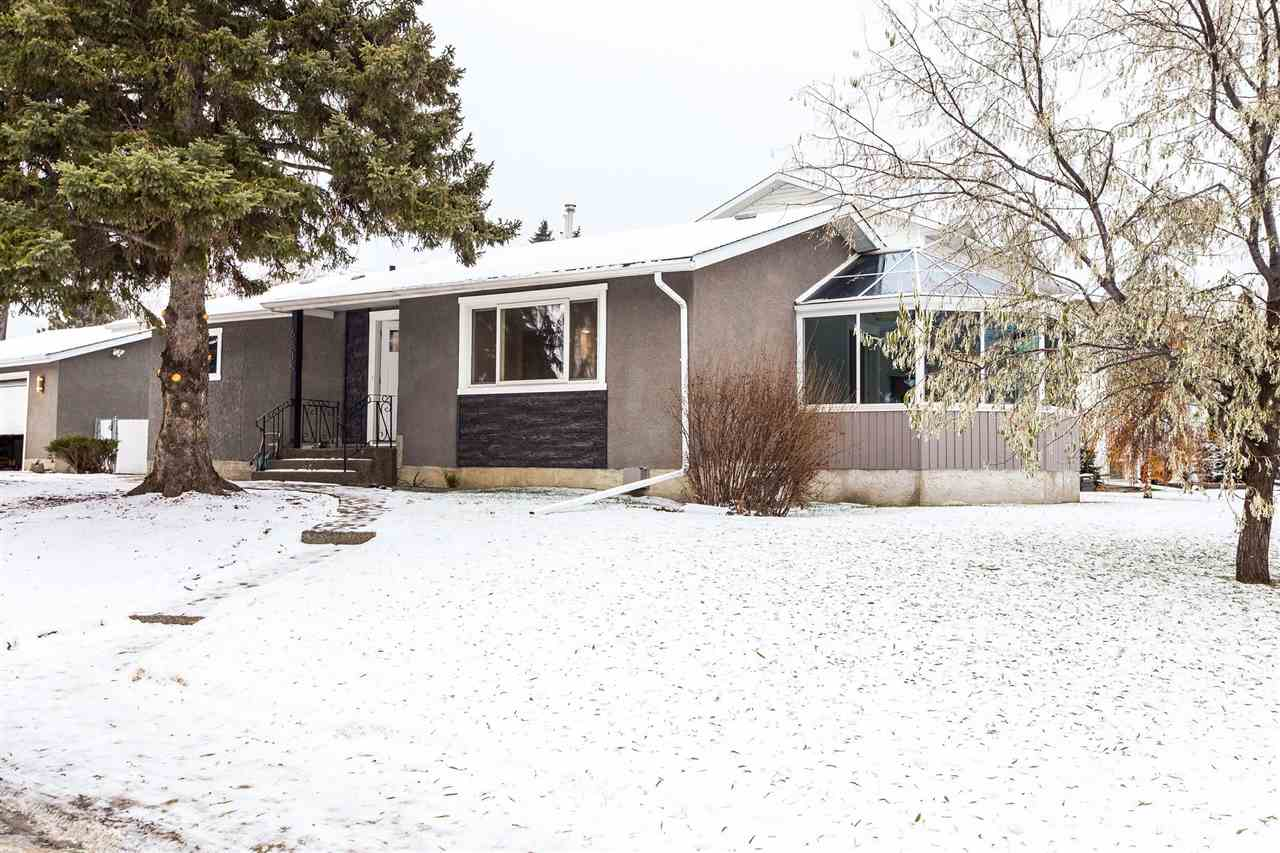 MLS® listing #E4147414 for sale located at 6815 94A Avenue
