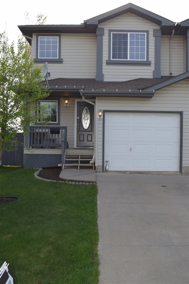 MLS® listing #E4147418 for sale located at 3744 24 Street
