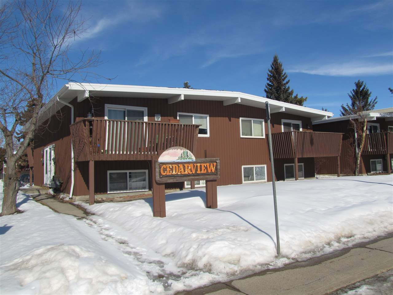 MLS® listing #E4147420 for sale located at 8908C 144 Avenue