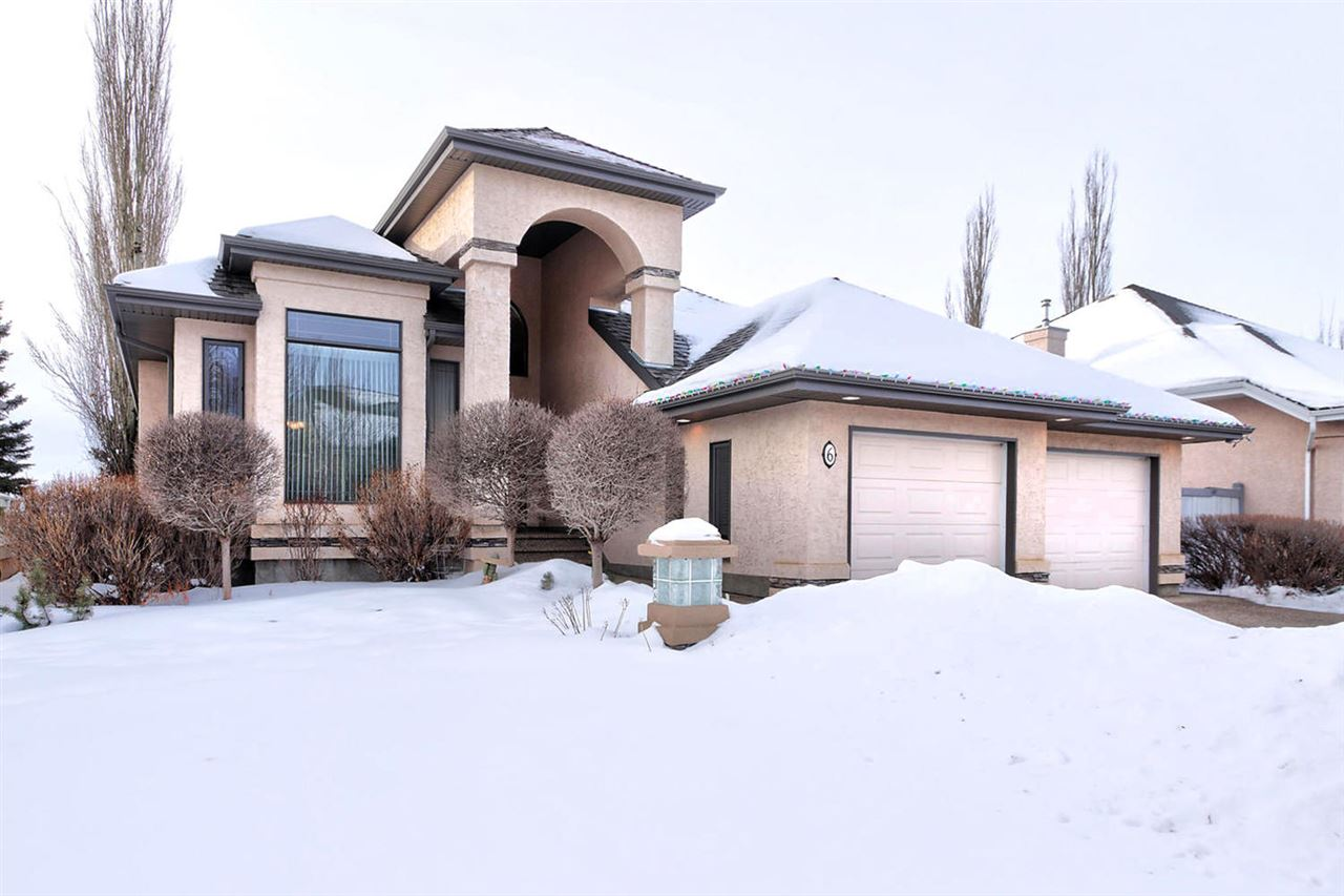 MLS® listing #E4147425 for sale located at 6 Lafleur Drive