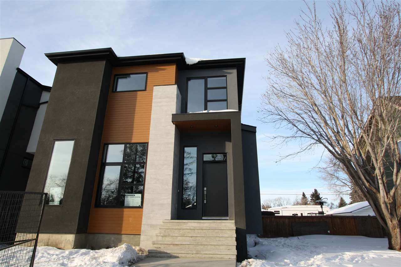 MLS® listing #E4147446 for sale located at 143A Laurier Drive