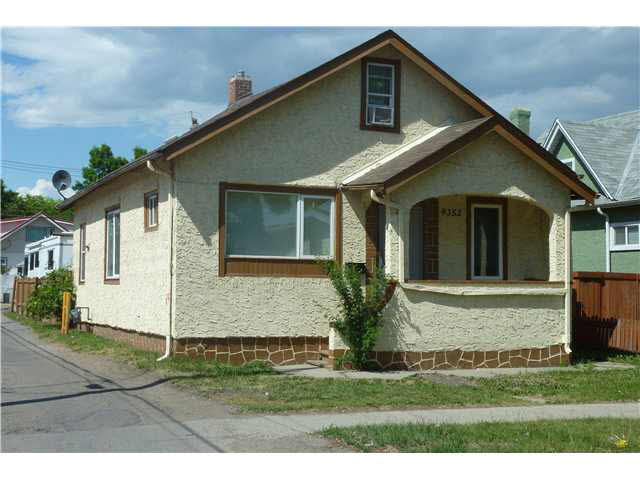 MLS® listing #E4147449 for sale located at 9352 108 Avenue