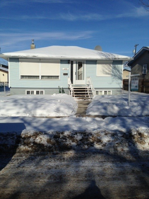 MLS® listing #E4147451 for sale located at 4820 117 Avenue