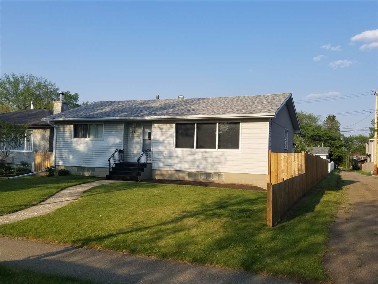 MLS® listing #E4147455 for sale located at 12231 80 Street NW