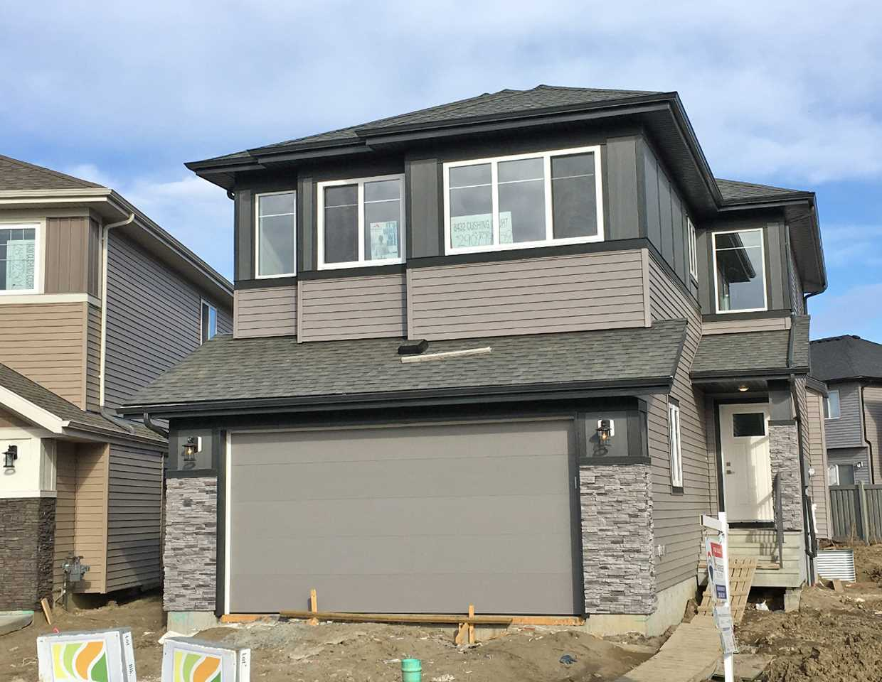 MLS® listing #E4147460 for sale located at 8432 CUSHING Court