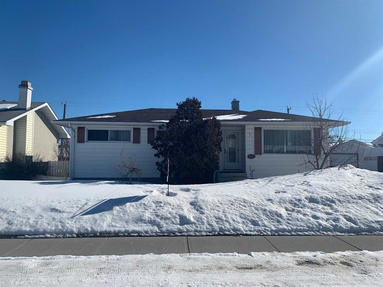 MLS® listing #E4147476 for sale located at 9401 163 Street