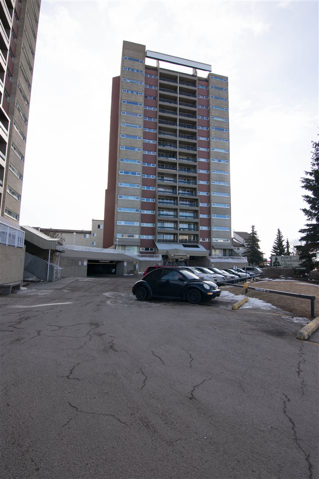 MLS® listing #E4147484 for sale located at 155 8735 165 Street