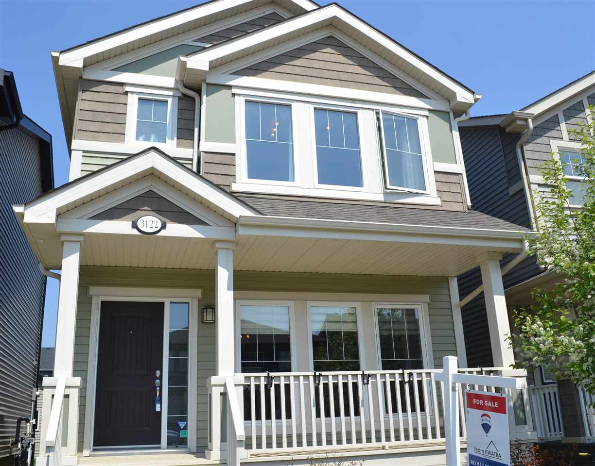MLS® listing #E4147492 for sale located at 3122 PAISLEY Road