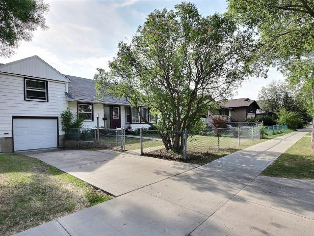 MLS® listing #E4147495 for sale located at 10431 153 Street