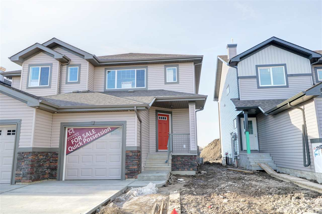 MLS® listing #E4147497 for sale located at 6421 177 Avenue