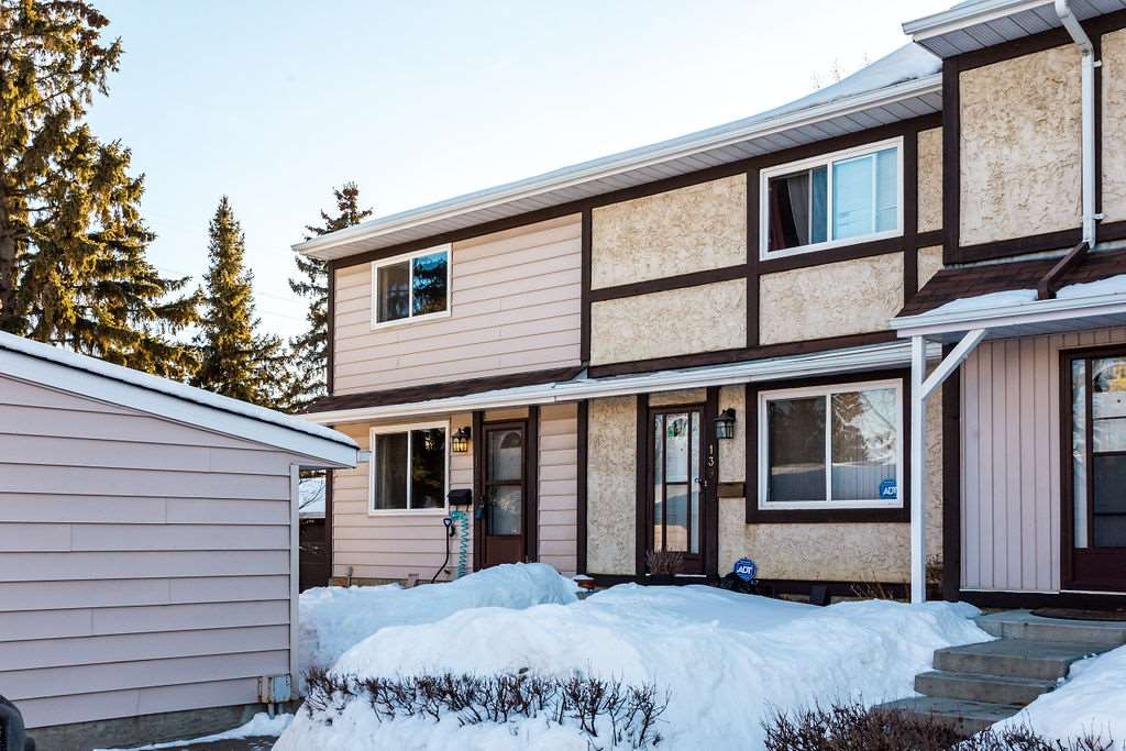 MLS® listing #E4147499 for sale located at 137 TUDOR Lane