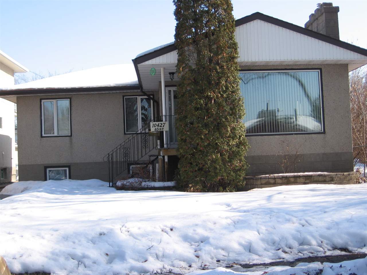 MLS® listing #E4147507 for sale located at 10427 83 Street