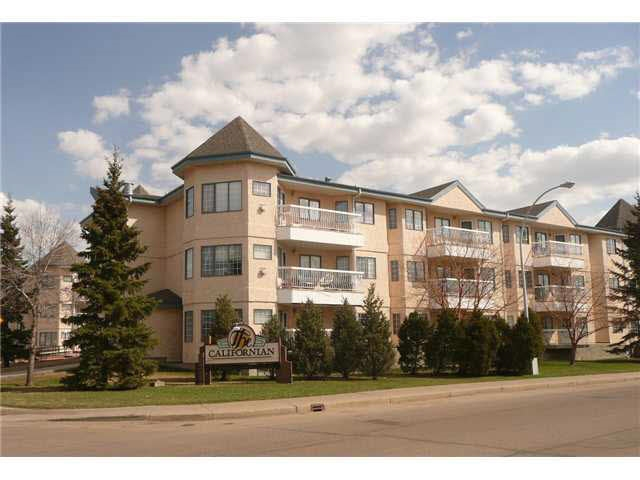 MLS® listing #E4147512 for sale located at 106 17151 94A Avenue NW