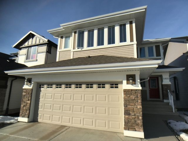 MLS® listing #E4147518 for sale located at 5455 Allbright Square