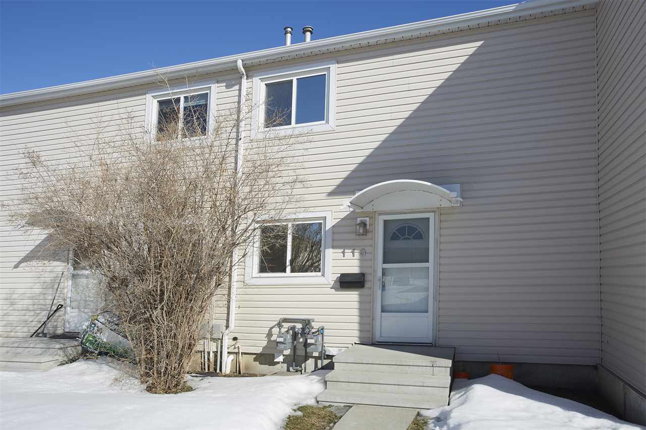MLS® listing #E4147535 for sale located at 113 CENTENNIAL Court