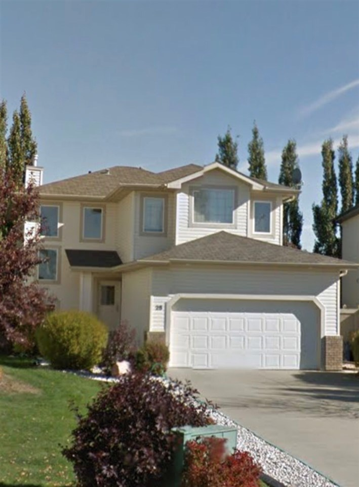 MLS® listing #E4147540 for sale located at 25 ENCINO Close W