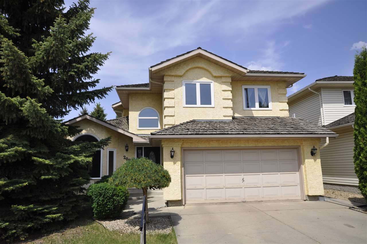 MLS® listing #E4147543 for sale located at 208 FERGUSON Place