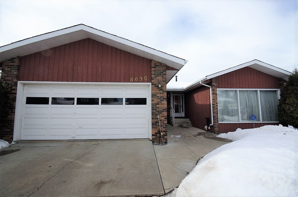 MLS® listing #E4147546 for sale located at 8630 177A Street